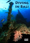 Diving in Bali DVD